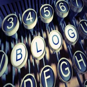 Successful Content Marketing Strategy - Blogging