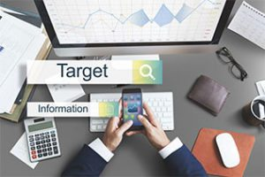 Targeting information dallas seo