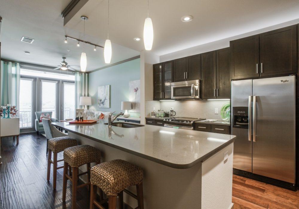 Dallas Apartment Finder