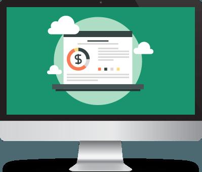 Desktop Web Design Benefits in plano