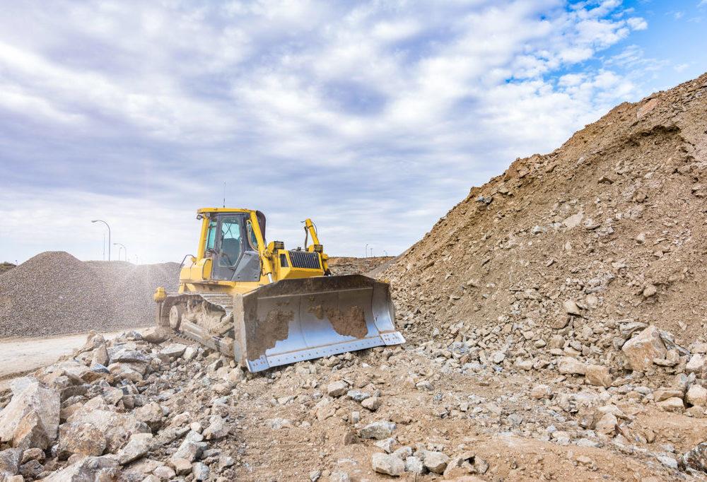 East Texas Excavation