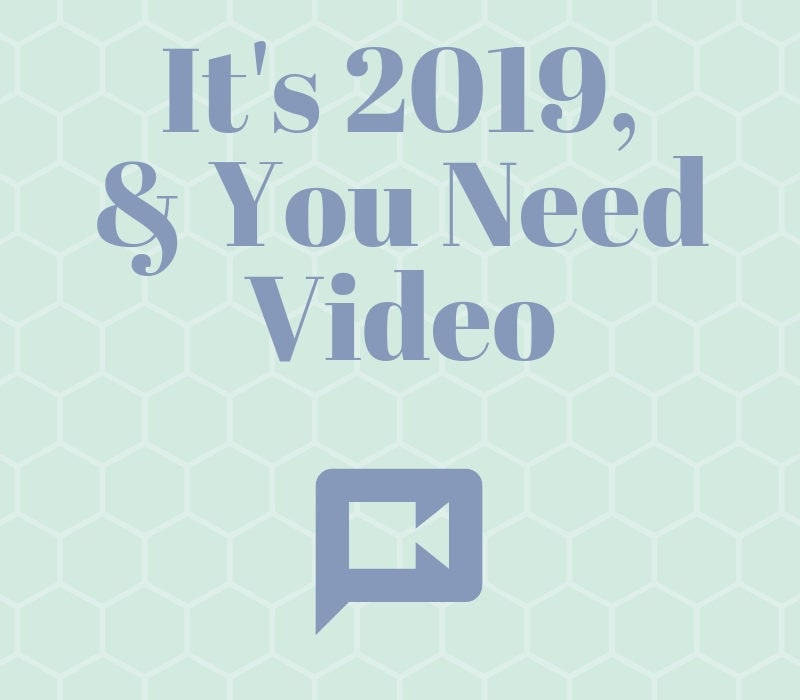 Need Video marketing graphic