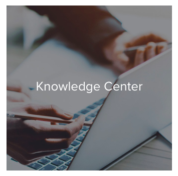 Yext knowledge center graphic