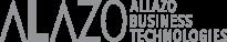 Allazo Business Logo