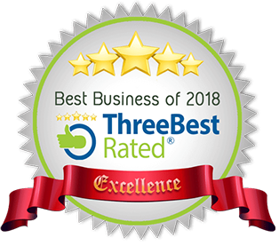 Best Business of 2018 Three Best Rates