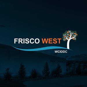 Frisco Est branding project from JSL Marketing