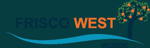 Frisco West Color Logo