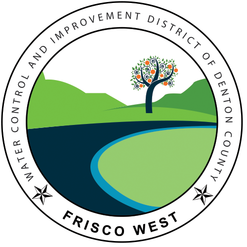 Frisco West Seal 1