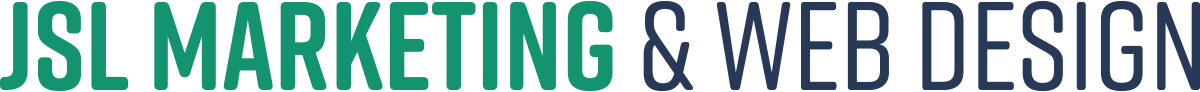 JSL Marketing & Web design logo