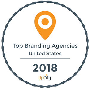 Upcity Top Branding Agencies United States