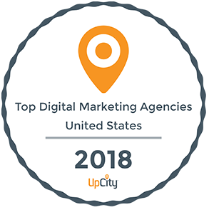 Top Digital Marketing Agencies United States 2018
