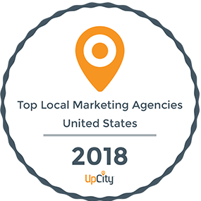 Upcity Top Local Marketing Agencies United States 2018