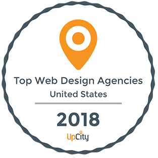 Upcity Top Web Design Agencies United States