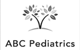 ABC Pediatrics Logo