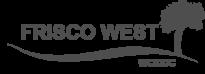 Large Frisco West Logo