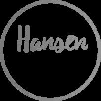 Large Hansen Recruiting Logo