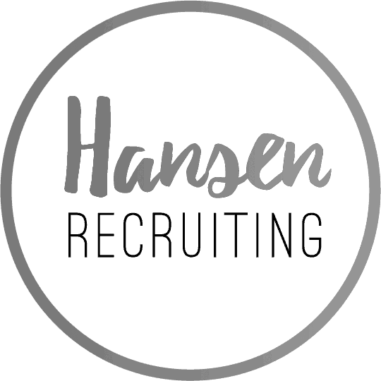 Large Hansen Recruiting Logo