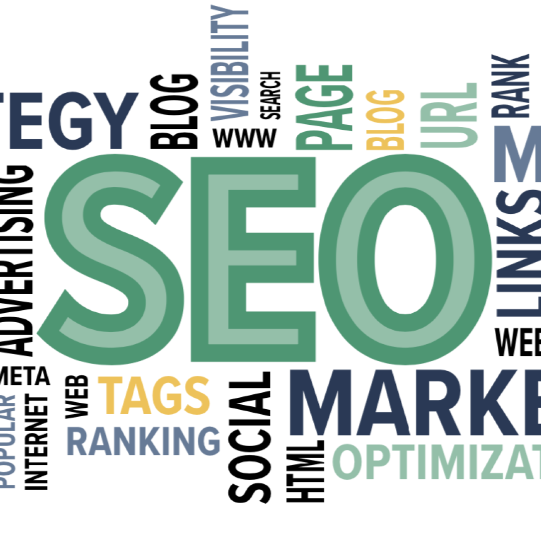 Cover of the Ultimate Guide to SEO from JSL