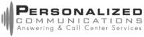 Large Personalized Communications Logo