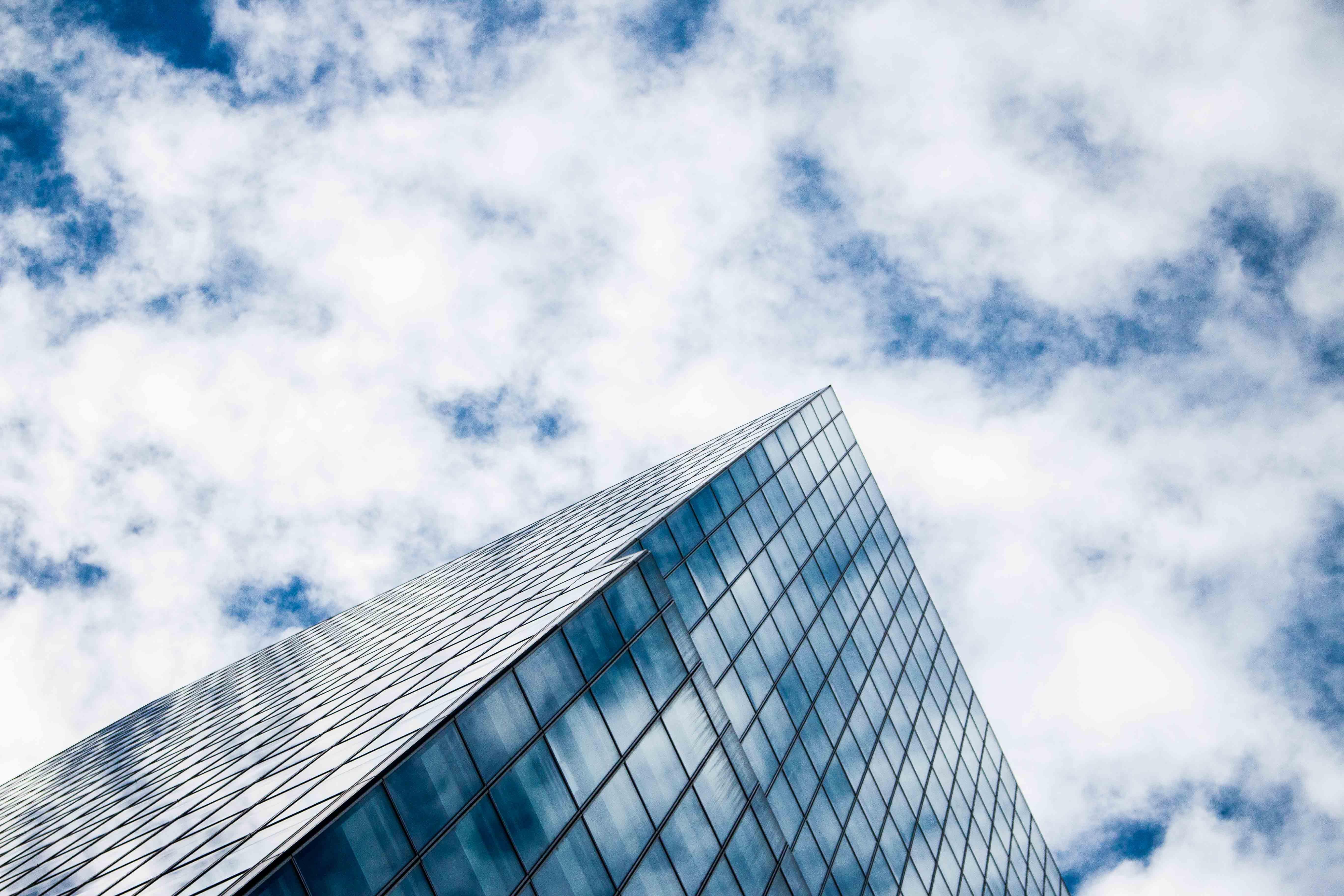 Skyscraper for Business Inspiration