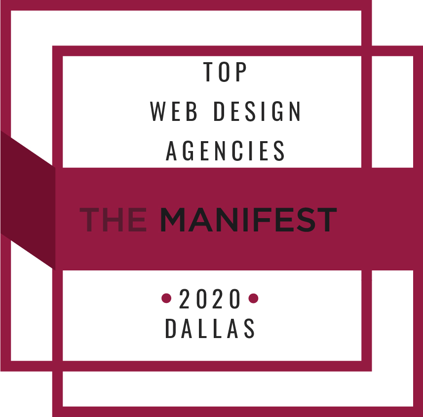 The Manifest Top web design agencies in dallas, TX