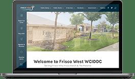 frisco-west-case-study