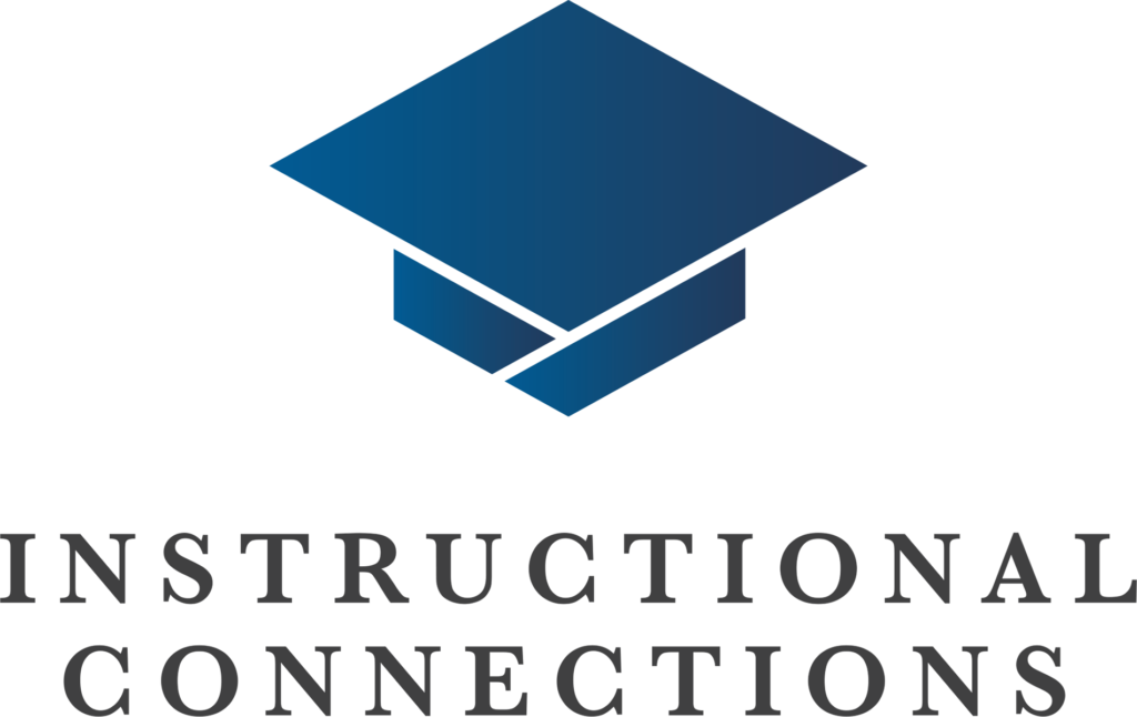 Instructional Connections New Logo