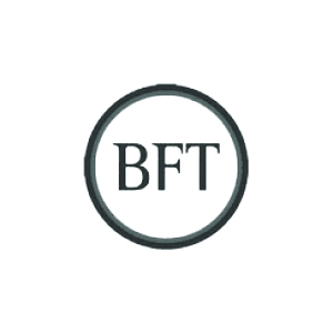 BFT Financial Business Logo