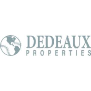 Dedeaux Properties Logo
