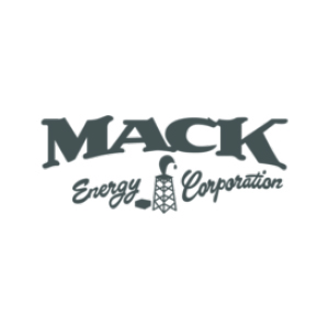 Mack Energy Logo