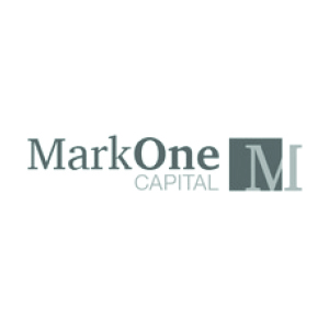 Mark One Capital Logo