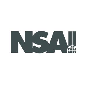 NSAI Business Logo