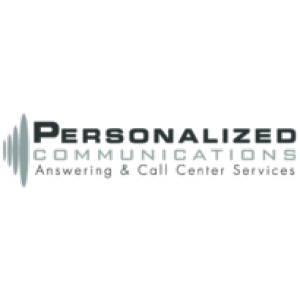 Personalized Communications Logo