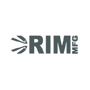 RIM Manufacturing Logo