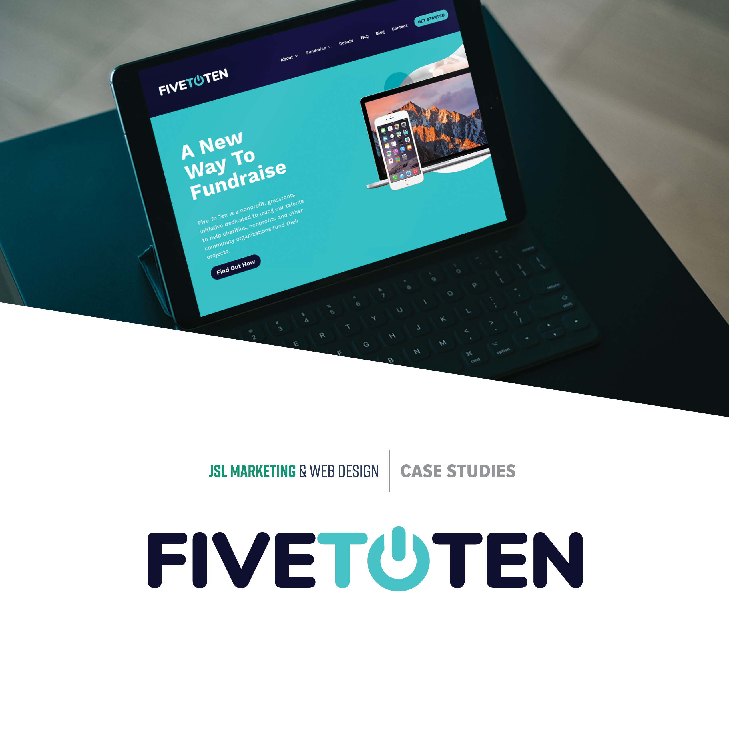 Five To Ten case study