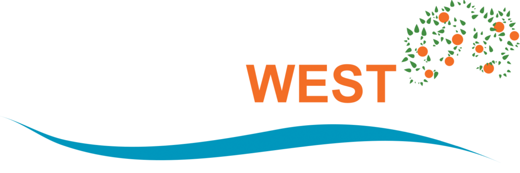 Frisco West Logo Design