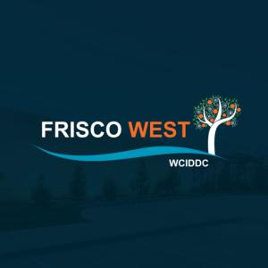 Frisco West Portfolio Cover