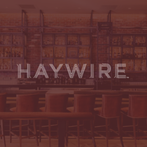Haywire Portfolio Video