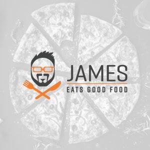 James Eats Good Food Thumbnail