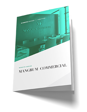 Mangrum Commercial Web Design Case Study