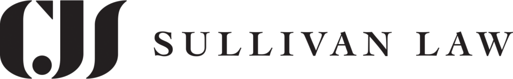 Sullivan Law Offices Logo design option