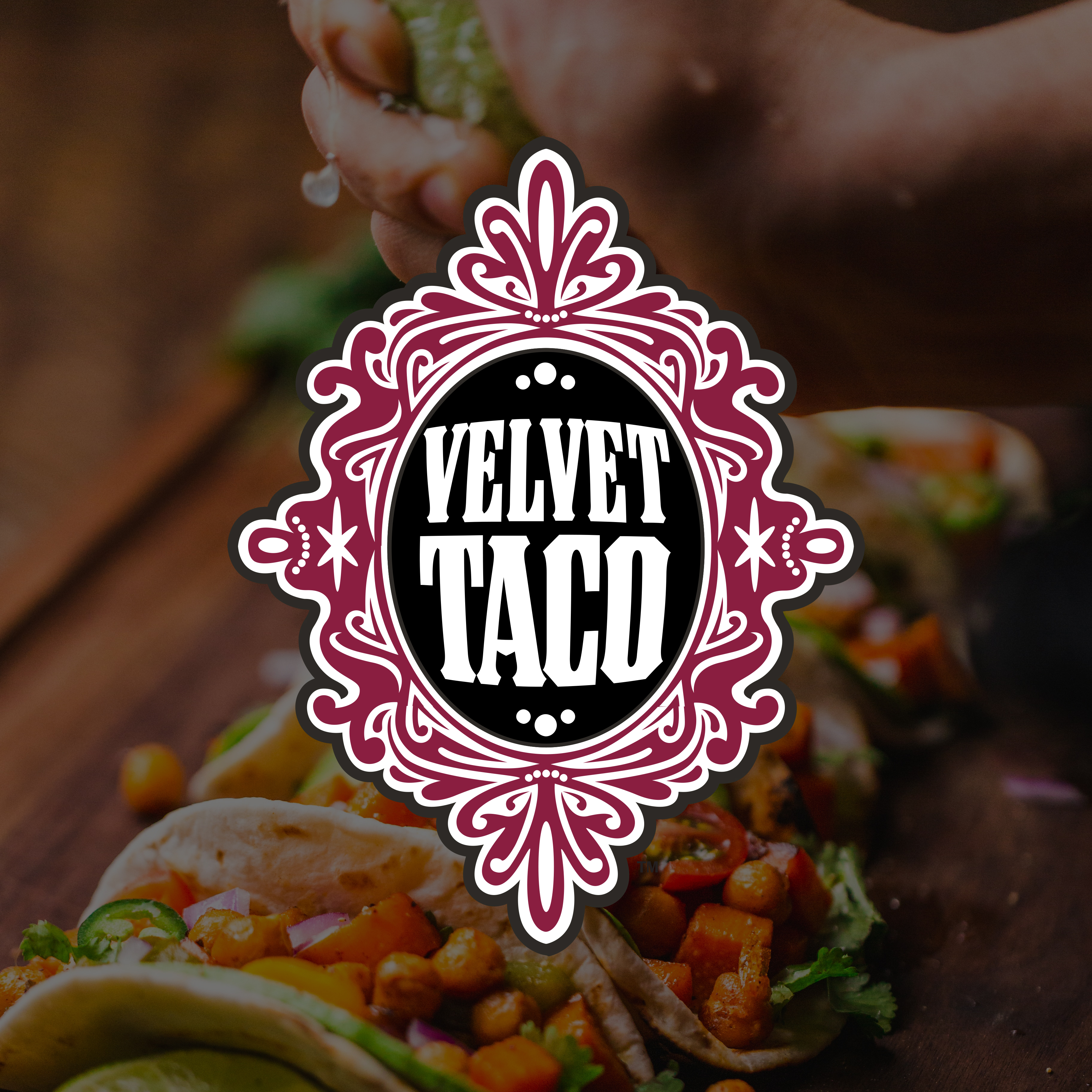 Velvet taco video production thumbnail